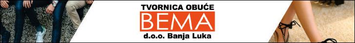 Tvornica Obuće BEMA d.o.o. Banja Luka