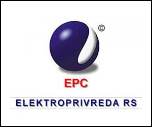 Elektroprivreda RS