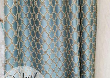 Tirkizno plavi detalji – preuzmi kupon sa popustom i uredi prostor po želji i mjeri