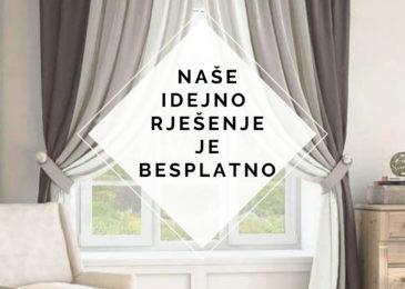DEKOR STIL: Uživamo u pretvaranju kuća u domove i snova u stvarnost